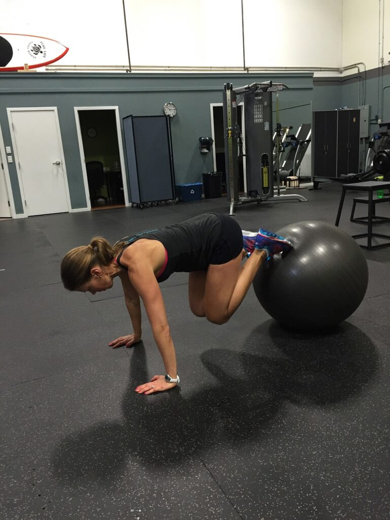 core training, fitness, abdominal exercise